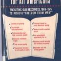 freedom budget book
