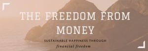 freedom from money