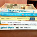 frugality books