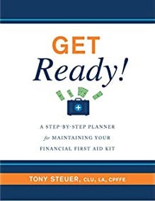 get ready - financial first aid kit