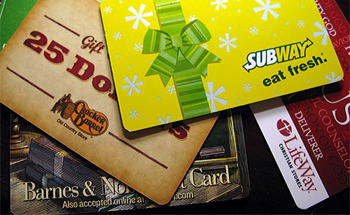 3ed46aff0 How to Sell Your Unused Gift Cards: Gift Card Rescue! | Budgets Are Sexy