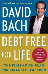 Debt Free For Life book