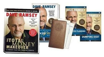 Dave Ramsey Starter Kit
