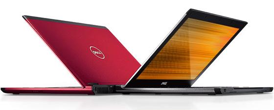 Dell Vostro v130 - Red