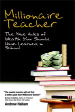 millionaire teacher book