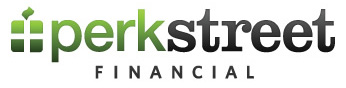 perkstreet financial logo
