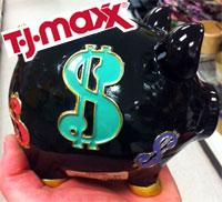 pimp piggy bank
