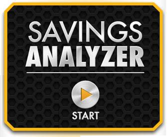 fellowes savings analyzer