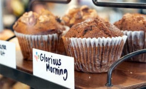glorious morning muffins