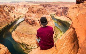 grand canyon thinking