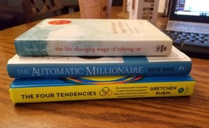 great books giveaway