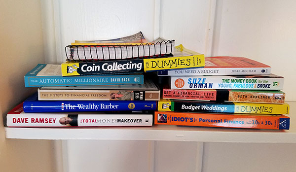 great finance books