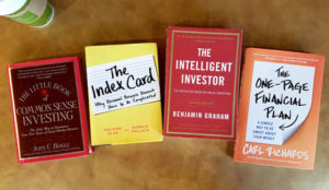 great investing books