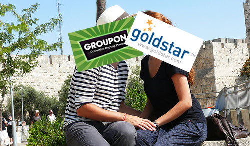 groupon kissing goldstar