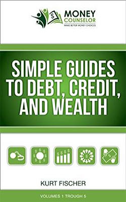 simple guides debt credit wealth