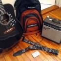 guitar amp accessories sold