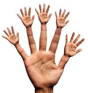 hand of hands