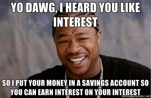 heard you like money xzibit