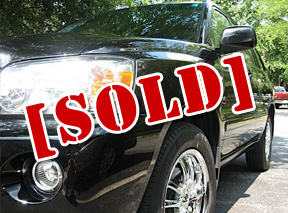 highlander sold