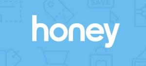 honey extension logo