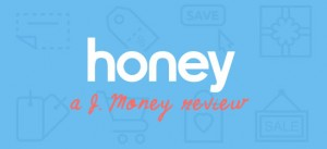 honey review logo