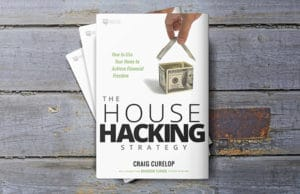 house hacking strategy book