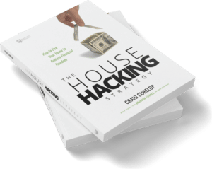house hacking strategy books