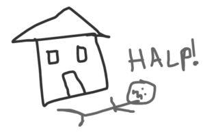 house halp