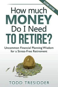 how much need to retire book
