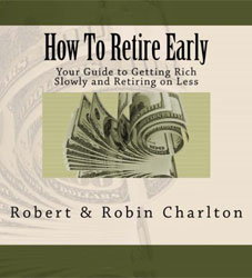 how to retire early book