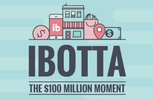 ibotta 100 million cash