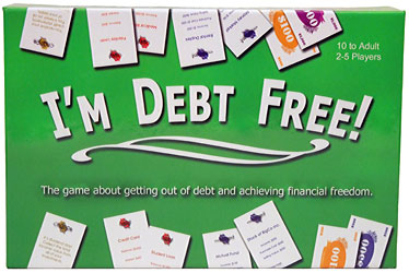 im debt free game