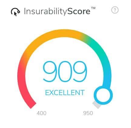 insurability score