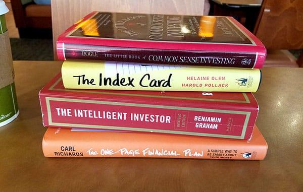 investing books bundle