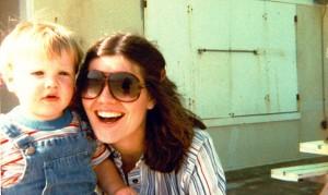 j and mom