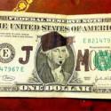 j. money business card