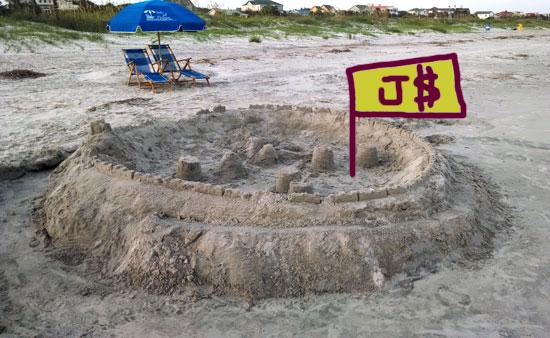 j money castle