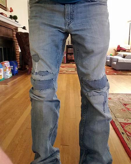 j money jeans