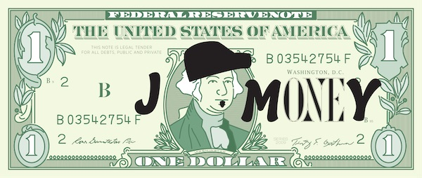 made of money man