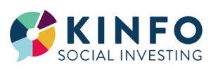 kinfo social investing app