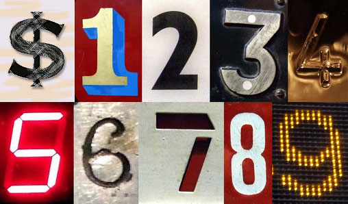 kooky numbers