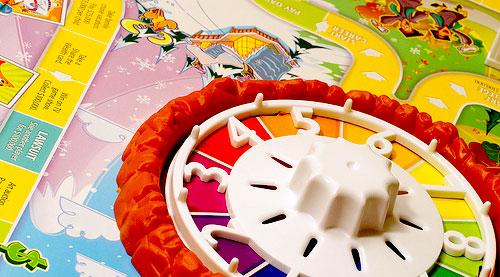 Life board game
