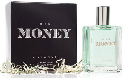 liquid money cologne