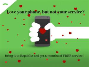 love your phone rw promo