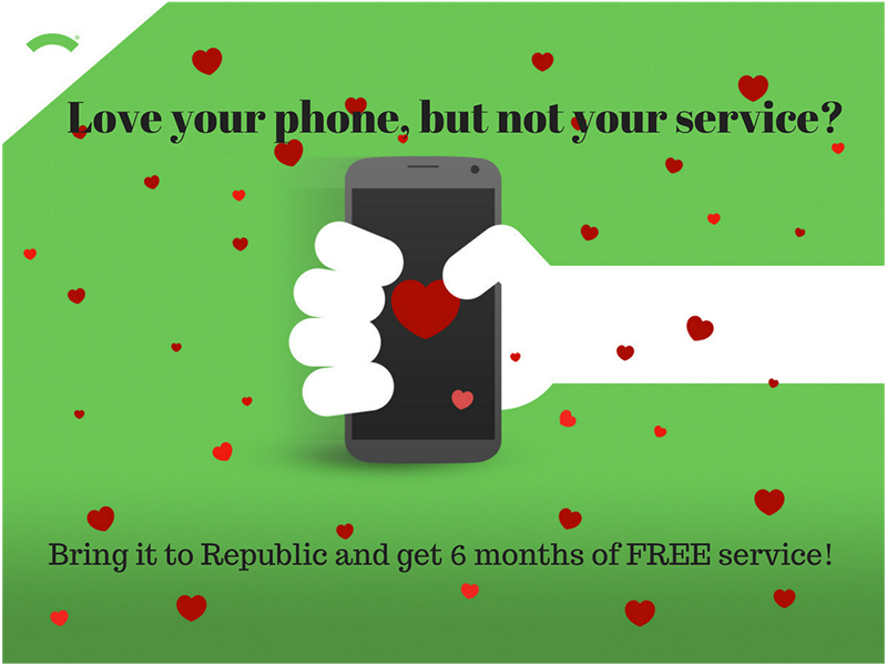 love your phone rw promo
