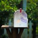 magical mailbox