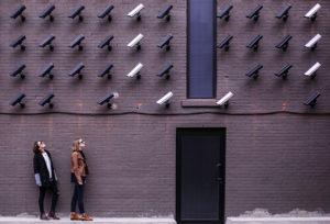 million video cameras