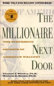 the millionaire nex door