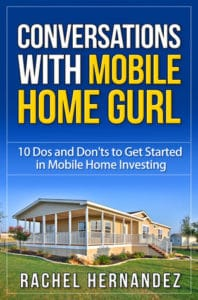 mobile home investing book