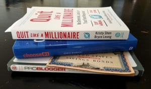 money book giveaways